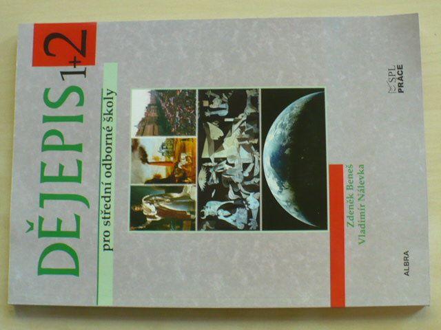 Dějepis 2 pro střední odborné školy (2009)