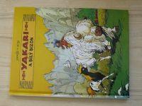 Derib, Job - Yakari a bílý bizon (2020)