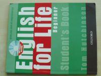 English fot Lite - Student´s Book (2011) + CD