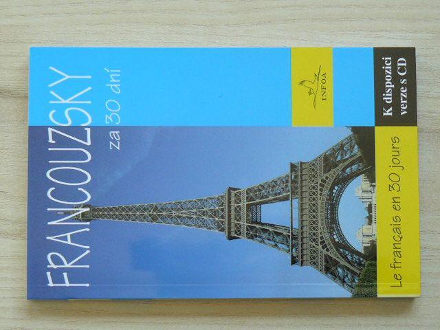 Francouzsky za 30 dní (2004) + audio CD