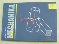 Julina - Mechanika - Statika pro školu a praxi (2000)