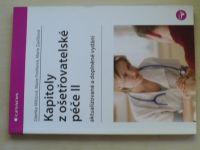 Kapitoly z ošetřovatelské péče II. (2006)