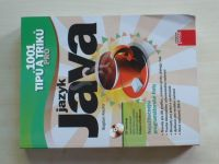 Kiszka - 1001 tipů a triků pro jazyk Java (2012) + CD