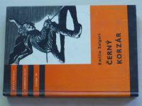KOD 100 - Salgari - Černý korzár (1967)