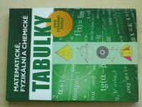 Matematické a fyzikální tabulky pro střední školy (2015)
