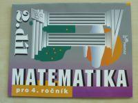 Matematika pro 4. ročník 2. díl (2016)