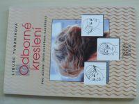 Odborné kreslení pro učební obor Kadeřník, Kadeřnice (2001)