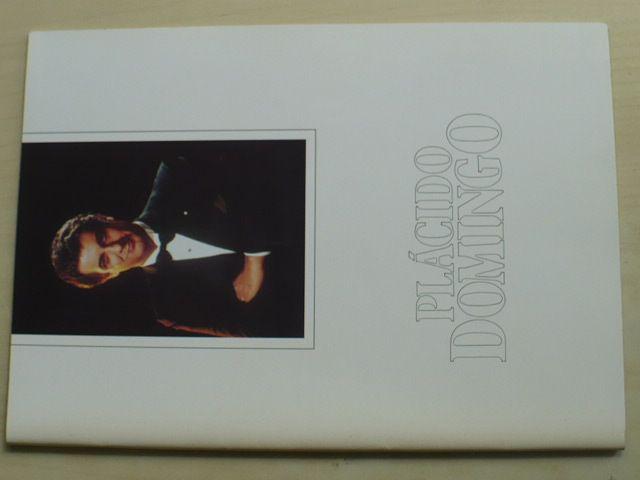 Plácido Domingo (1994)