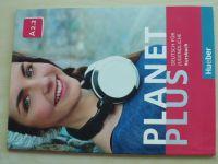 Planet Plus - Deutsch für Jugendliche A1.2 - Kursbuch