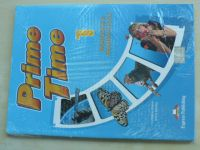 Prime Time 1 - Workbook and Grammar Book