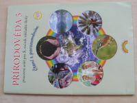 Přírodověda 5 - Pracovní sešit pro 5. ročník základní školy - Čtení s porozuměním