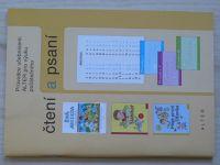 Průvodce učebnicemi ALTER pro výuku počátečního čtení a psaní