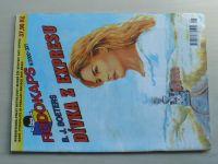 Rodokaps 6 - Boeters - Dívka z expresu (2000)