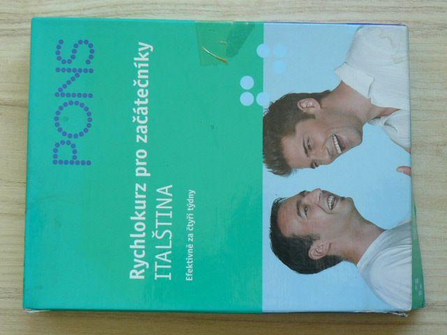Rychlokurz pro začátečníky - Italština - Efektivně za čtyři týdny (2005)