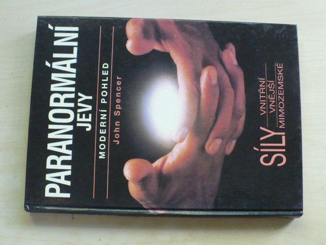 Spencer - Paranormální jevy - Moderní pohled (1993)