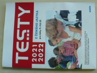 Testy z českého jazyka pro žáky 9. tříd ZŠ 2021/2022 (2020)