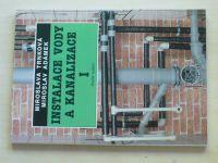 Trnková - Instalace vody a kanalizace I. (2011)