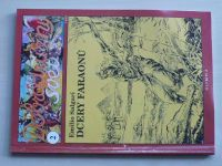 Dobrodružný svět 2 - Salgari - Dcery faraonů (1993)