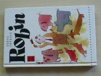 Frýbová - Robin (1995) il. A born