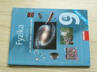 Fyzika 9. učebnice pro základní školy a víceletá gymnázia - Nové vydání (2013)