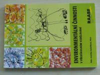 Jančaříková - Environmentální činnosti v předškolním vzdělávání (2010)