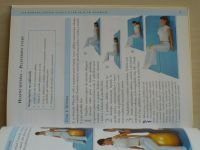 Kazimír, Klenková - Lady pilates - Cesta za zdravím, krásou a štíhlou linií (2007)