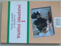 Klener - Vnitřní lékařství I. pro střední zdravotnické školy (2000)
