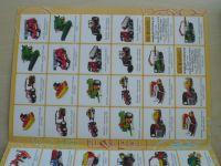 Pexeso Ok hračky (nedatováno)
