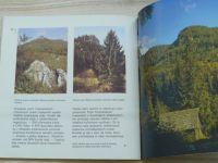 Chránená krajinná oblasť Muránska planina (1983) slovensky