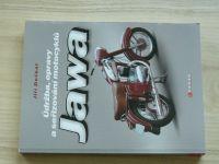 Dočkal - Údržba, opravy a seřizování motocyklů JAWA (2006)
