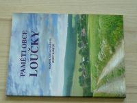 Kovářová, Bartoš - Paměti obce Loučky (2003) (Konice u Olomouce)