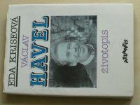 Kriseová - Václav Havel - Životopis (1991)