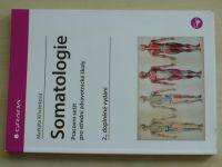 Křivánková - Somatologie - Pracovní sešit pro střední zdravotnické školy (2019)