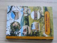 Morava a Slezko - Podnikání - historie - kultura - informace (2001)