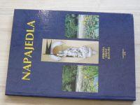 Napajedla - příroda - dějiny - kultura (1998)