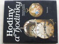 Poche, Urešová - Hodiny a hodinky (1987)