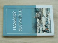 Pospěch - Hanácký slovníček (2008)
