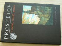 Prostějov v malbě, kresbě, grafice (2004)