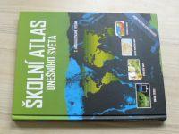 Školní atlas dnešního světa (2019)