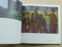 Tschechische Kunst der 20er + 30er Jahre (1989) Avantgarde und Tradition