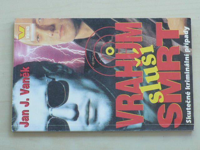Vaněk - Vrahům sluší smrt (1996)