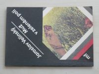Velinský - Muž v zeleném poli (1987)