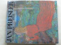 Wittlich - Jan Preisler kresby (1988)