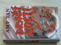 Amy Tan - Dračí kosti (2003)