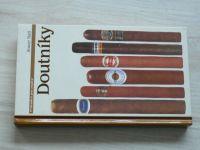 Bati - Průvodce pro znalce - Doutníky (2004)