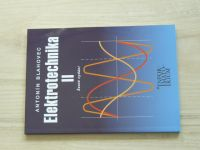 Blahovec - Elektrotechnika II. (Informatorium 2016)