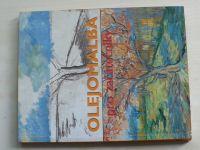 Cerver - Olejomalba pro začátečníky (2001)