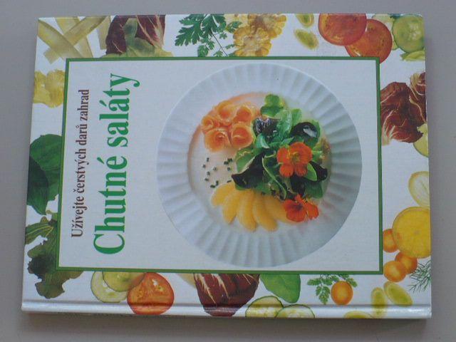 Chutné saláty (1994)