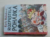 Dolénková - Rozpustilá pohádka (1950)