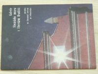 Galerie Slováckého muzea v Uherském Hradišti - Pozvánka na slavnostní otevření po rekonstrukci (1998